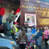 Tis The Season: Toy Collection Train To Stop In Hawthorne, Pompton Lakes