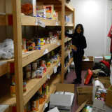 Bergenfield Social Services Seeks Food Pantry Donations