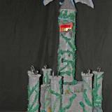 Danbury Family Creates Dragon-Themed Lighthouse For Aquarium Contest
