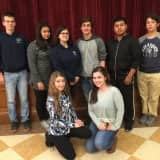 Port Chester High School Students Perform In NY Music Festival