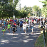 Midland Park Bank Readies Woodland Park Charity Run