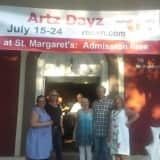 Red Hook Kicks Off Artz Dayz Festival