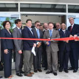 Upgrades Completed To Water Treatment Plant In New Rochelle