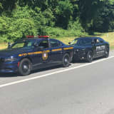 Residents Charged With DWI In State Police Stops