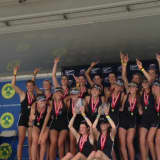 Westport Rowers Score Double Victory At Youth National Championships