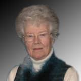 Ossining's Barbara Brewster, 98, Former Teachers Union Head, Outdoor, Art Enthusiast