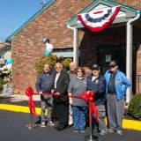 BCB Community Bank Opens Newest Branch In Lyndhurst