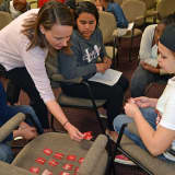 Beyond Limits Teaches Finance Fundamentals To Youth In Stamford