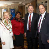 Westchester Leaders Celebrate Hanukkah, Learn About UJA-Federation Of NY