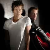 Bacon Brothers Cut Loose Onstage In Area Appearance