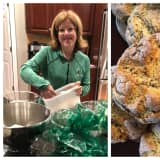PHOTOS: River Edge Mom Shares Step-By-Step Guide To Baking Irish Soda Bread