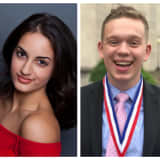 Mahwah, Wayne Vocalists Awarded Thousands In Scholarships From Ridgewood Choral