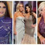 'RHONJ' Stars Auction Off Dresses To Benefit COVID-19 First Responders