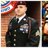 Former Bergen County Wrestler, 'Rising Star' Paratrooper Matthew Joskowitz Dies In U.S. Army