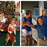 Submit Your Family Photos To Daily Voice's Annual Holiday Card Contest