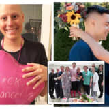 End Of Chemo Marks New Beginning For Sussex County Couple