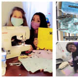 Donate Material To Waldwick Women Sewing Face Masks For Healthcare Workers