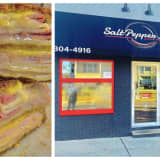 Friends Who Started Waffle Sandwich Delivery During Pandemic Open Passaic County Breakfast Spot