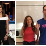 Englewood Couple Lands Shark Tank Deal With 'Real Housewife' Bethenny Frankel