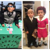 PHOTOS: These Bergen County Kids Did Halloween Better Than Pretty Much Anyone 2019 Edition