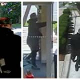 Know Him? Police In Western Mass Looking To ID Armed Bank Robbery Suspect