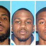 Newark Trio Facing Murder Charges In Hillside Shooting