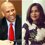 She Said Yes! Mindy Kaling, Cory Booker Heading To Dinner After Newark Diss