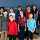 Thirteen Bedford Central Students Participate In County Music Festivals