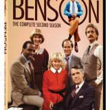 Norwalk's James Noble Dies At 94, Played Gov. Gatling On 'Benson'