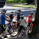 Rutherford Mayor Announces Family Wellness Campaign Bike Rides
