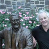 Rockland Resident Bill Murray To Be Honored With Mark Twain Prize