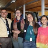 BioBus Visits Pocantico Hills School
