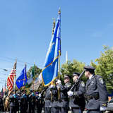 Bridgeport Diocese Honors First Responders At Blue Mass At Norwalk Church