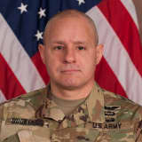 Greenwich Man Takes Command Of Battalion In NY National Guard