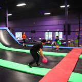 Bounce! Grand Opening In Danbury Benefits Sandy Hook Foundation