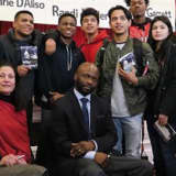 Honesty, Forgiveness Are Themes of High School's Leadership Day In Elmsford