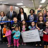 Open Door Celebrates Brewster Expansion