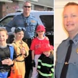 Incoming New Milford Police Chief Brings Youth, Experience