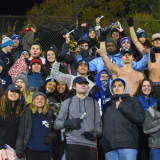 Burke Students 'Go Blue' For Diabetes Awareness