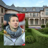 PHOTOS: Russian Hockey Star Lists Alpine Mansion For $18M