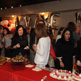 Pure Barre Greenwich Celebrates Five Years Of Fitness For Community