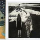 Norwalk's Center For Contemporary Printmaking Opens FootPrint Exhibit