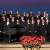 Connecticut Choral Society Invites Community To 'Summer Sing' In Brookfield