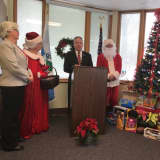 Rockland Rallies Around Foster Children For Holiday Season