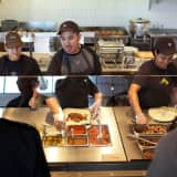 'Taco Tuesday' At Chipotle's Westchester Locales Aids Breast Cancer Fight