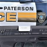 Paterson PD: Officers Seize Suicidal Wayne Woman Reaching For Loaded Gun