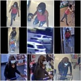 SEEN HER? Police Search Repeat Shoplifter In Harrisburg