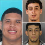 SEEN THEM? Men Wanted For Stealing $15.5K Of Goods From 35+ Cars, Cumberland County Police Say