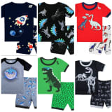 'Risk Of Burn Injuries' Consumer Product Safety Commission Recalls Kid's PJs Sold On Amazon
