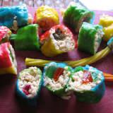 Make Candy Sushi At Kent Library